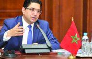 بوريطة: الصحراء المغربية ستصبح قطبا متميزا للتعاون جنوب-جنوب