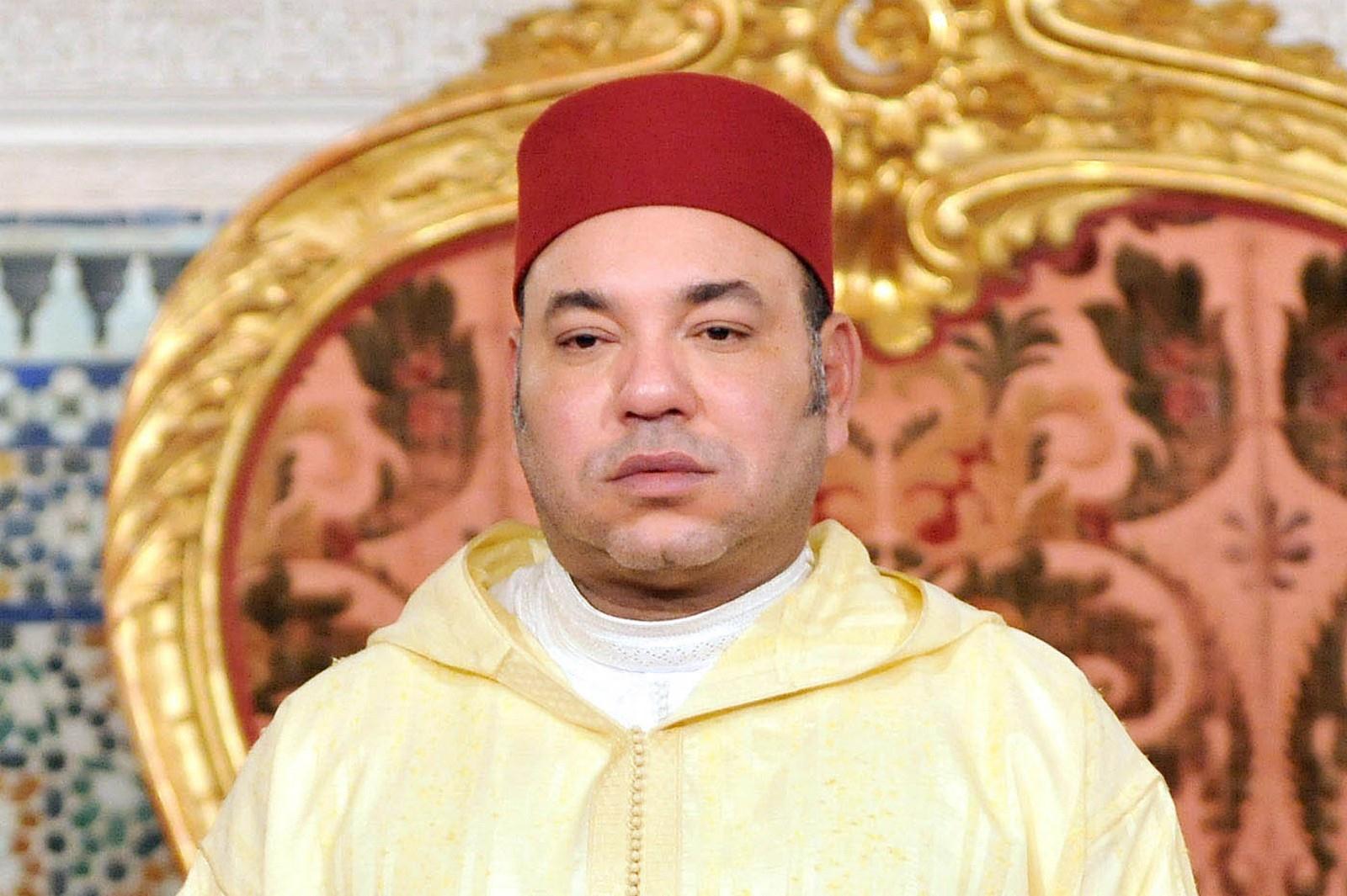 الملك يجدد التزام المغرب بإعطاء زخم جديد لتجمع دول س - ص