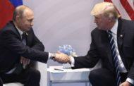 اجتماع خاص في موسكو بين مجلسي الأمن الأمريكي والروسي