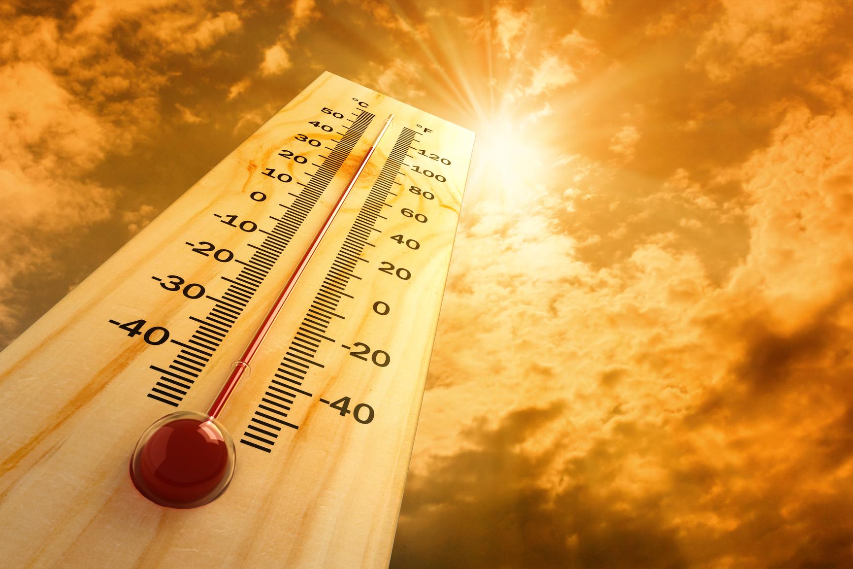 الطقس حار بمناطق، ومستقر بأخرى اليوم الأربعاء