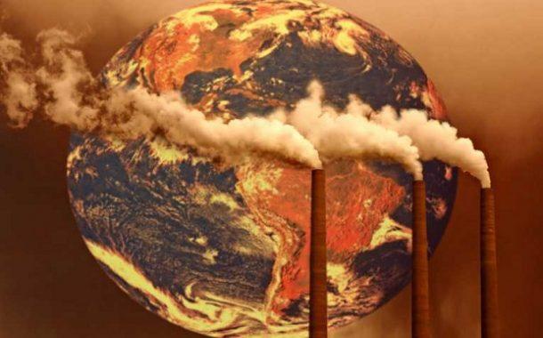 الكوكب في طريقه نحو ارتفاع في درجة الحرارة، بشكل خطير