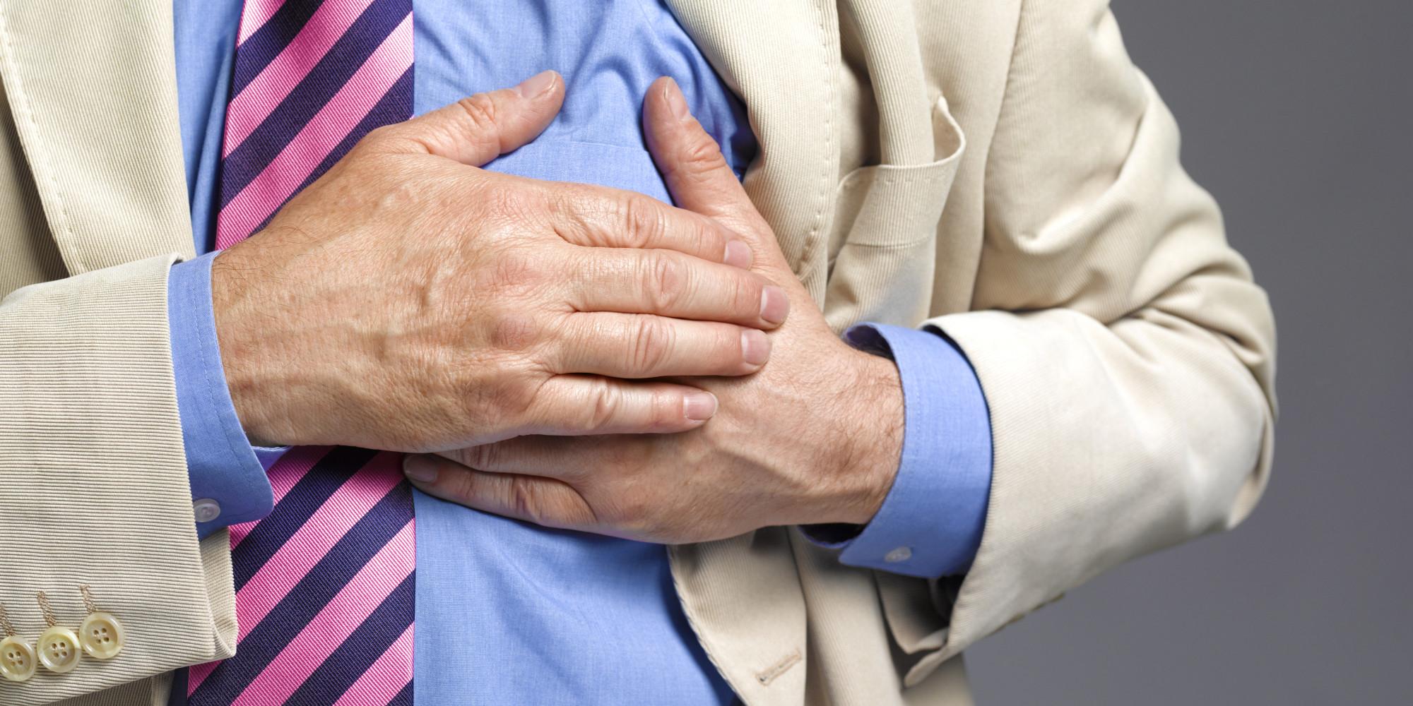 سبق طبي لعلاج النوبات القلبية..