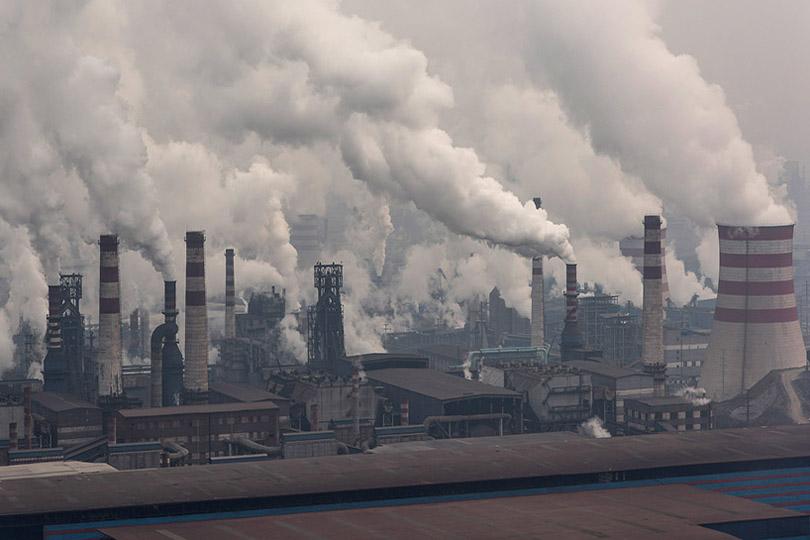 دراسة حديثة تحذر من ارتفاع الوفيات الناجمة عن تلوث الهواء