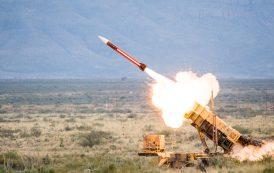 حصيلة الصواريخ التي أمطرها الحوثيون على السعودية