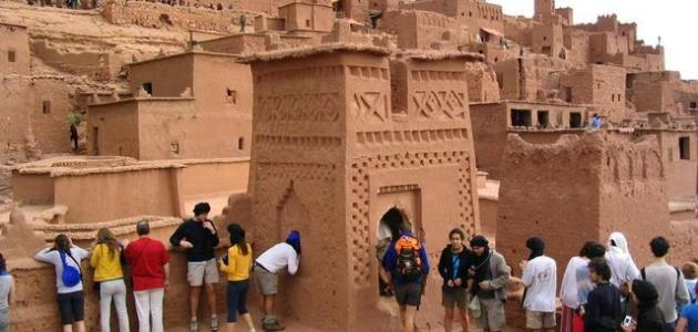 ارتفاع عدد السياح الوافدين على المغرب من يناير حتى أبريل 2019