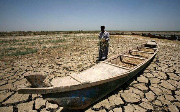 تقرير أممي.. العالم على حافة هاوية مناخية