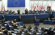 وزيرة خارجية الاتحاد الأوروبي: لا نعترف بسيادة إسرائيل على الجولان