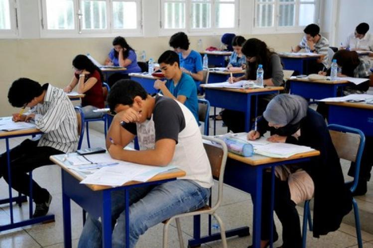 إليكم مواعيد الامتحانات بجميع الأسلاك التعليمية..