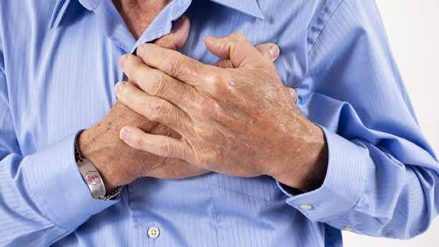 الحركة تفيد مرضى القلب أكثر من الأصحاء