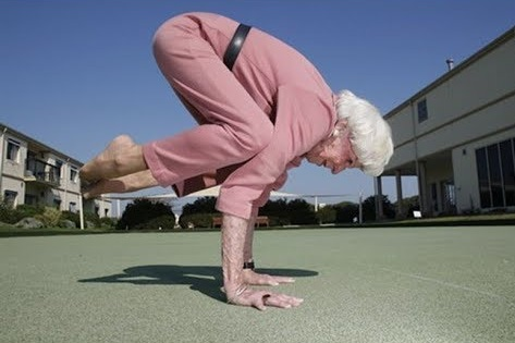 ممارسة الرياضة يوميا تقلل من خطر الوفاة المبكرة
