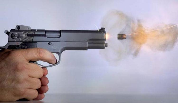 الرصاص ببنجرير..