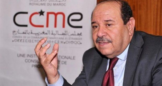 بوصوف: يمكن للمبادئ التي تزخر بها الثقافة المغربية أن تشكل عاملا في حل الأزمات الدولية