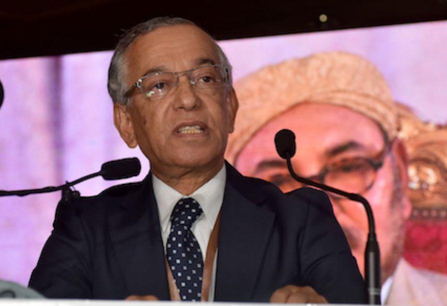 فارس: محكمة النقض تضع في صلب رؤيتها الاستراتيجية وضع كل الآليات للسهر على حماية وضمان حقوق مغاربة العالم