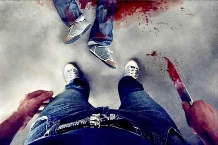 كشف ملابسات جريمة قتل الزوجين