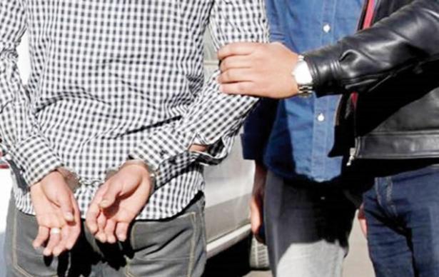 الاتجار الدولي في المخدرات.. توقيف مواطن ليبي