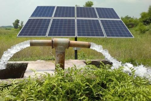 تنظيم المعرض الدولي للضخ الشمسي والطاقات الخضراء من 19 إلى 23 يونيو الجاري