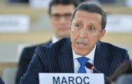 هلال: استرجاع الصحراء المغربية تم طبقا للقانون الدولي