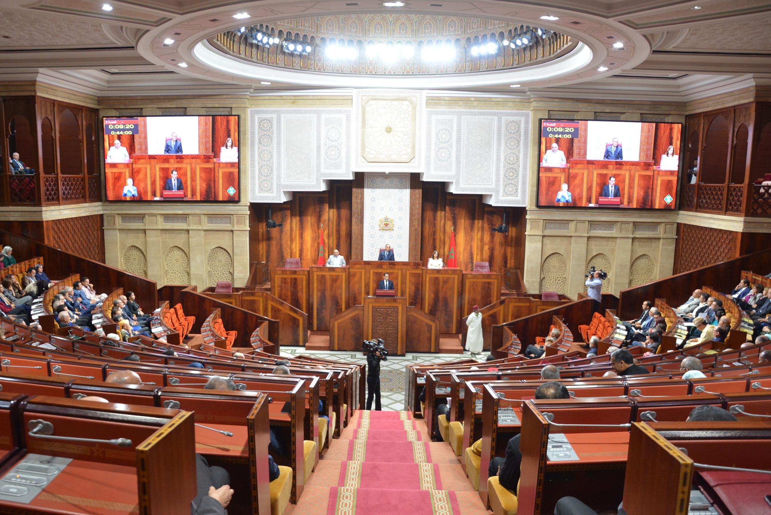 اختصاصات اللجن الدائمة بمجلس النواب