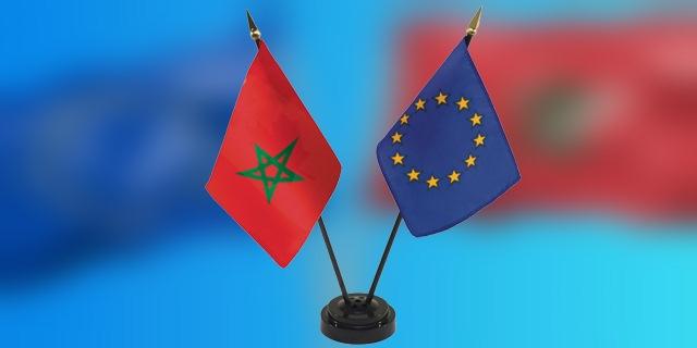 المغرب والاتحاد الاوروبي يوقعان اتفاقية تمويل بقيمة 1,1 مليار درهم