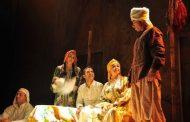 المسرح الأمازيغي المغربي نموذج مضيء بالمنطقة المغاربية