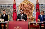 نص الخطاب الملكي بمناسبة ذكرى ثورة الملك والشعب