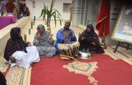 وزارة الثقافة والاتصال تستكمل تفعيل البرنامج المتعلق بتأهيل الموسيقى الحسانية