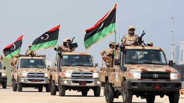 الصحة العالمية: ارتفاع حصيلة الاشتباكات بليبيا إلى 147 قتيلا وأزيد من 600 جريح