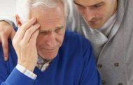 دراسة تربط بين الشعور بالدوار والخرف في الشيخوخة