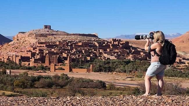 استعراض غنى وتنوع العرض السياحي المغربي بموسكو