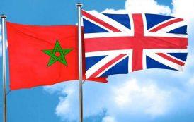 الصحراء المغربية: بريطانيا تجدد دعمها الكامل
