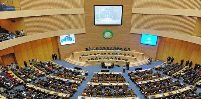 الاتحاد الإفريقي يأسف لـ
