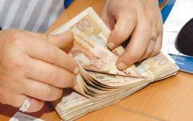 ارتفاع الدرهم المغربي مقابل الدولار والأورو