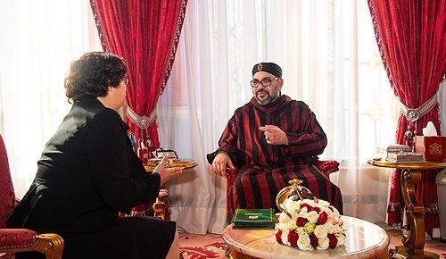 مهام ومكانة الهيئة العليا للمجلس الأعلى للاتصال السمعي–البصري بالمغرب..