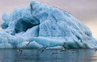 دراسة: ذوبان جليد القطب الجنوبي ازداد ست مرات خلال العقود الأربعة الماضية