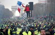 سبت عاشر من تظاهرات