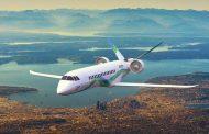 طائرات أسرع من الصوت، وأخرى كهربائية هجينة في القمة العالمية للاستثمار في قطاع الطيران