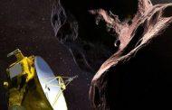 وكالة (ناسا) تنشر أولى صور أبعد وأقدم كويكب في المجموعة الشمسية