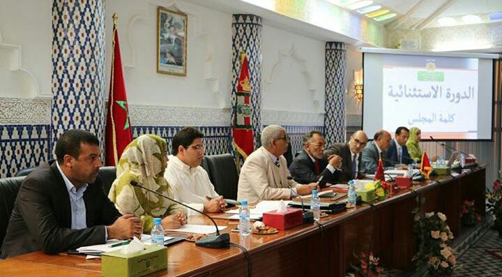 مجلس جماعة الداخلة يصادق على اتفاقية لتطوير التعليم الأولي