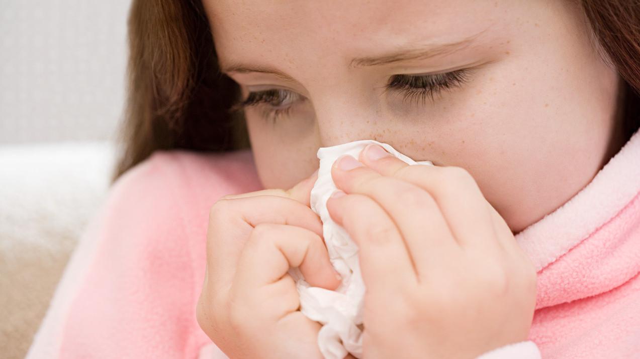 التأكيد على أن الوضعية الحالية للأنفلونزا الموسمية بالمغرب