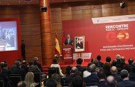 الملك فيليبي: بإمكان إسبانيا والمغرب بناء