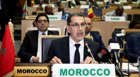 العثماني يترأس الوفد المغربي المشارك في الدورة العادية ال32 لمؤتمر الاتحاد الإفريقي بأديس أبابا
