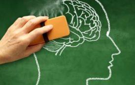 النسيان دليل على أن العقل يعمل بكفاءة