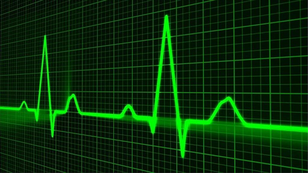 علماء صينيون يصممون جهازا لتنظيم ضربات القلب يعمل بالطاقة الطبيعية