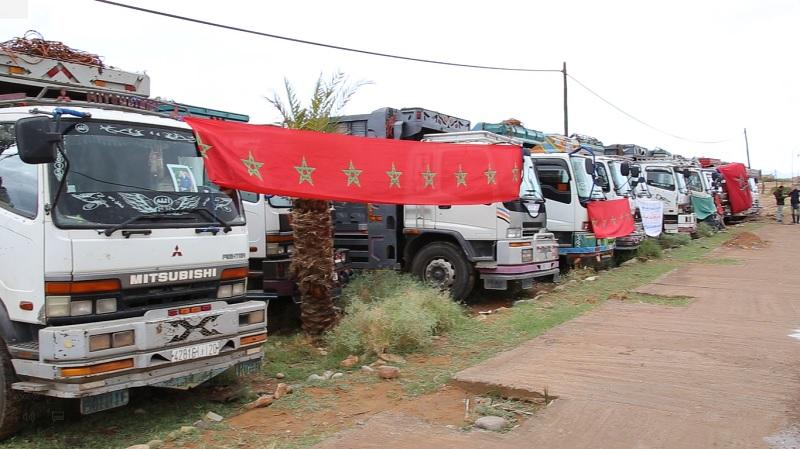 النفق المسدود بين وزارة التجهيز والنقل واللوجستيك والماء ومهنيي نقل البضائع