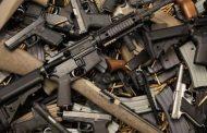 ضبط أسلحة ينقلها فرنسيون على الحدود التونسية الليبية