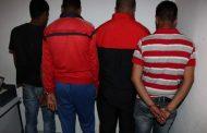 قضية الفيديو.. إحالة أربعة أشخاص على المحكمة