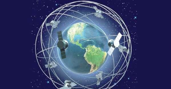 أمازون تعتزم إطلاق أكثر من 3000 قمر صناعي لتوفير خدمة إنترنيت عالمية منخفضة