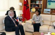 مسؤول تشيكي: المبادرة المغربية للحكم الذاتي تمثل حلا