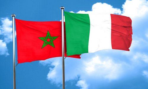 الدورة السابعة للمهرجان الإيطالي-المغربي من 17 إلى 20 أبريل الجاري