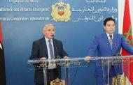 اتفاق الصخيرات يظل الأساس لأي حل سياسي في ليبيا